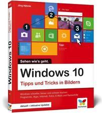 Windows 10 von Jörg Hähnle (2017, Taschenbuch)