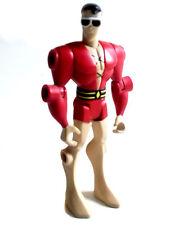 "DC Comics Brave & Bold  BATMAN ally PLASTICMAN 5"" figure RARE & NICE"