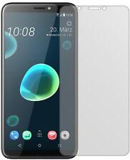 Schutzfolie für HTC Desire 12 Display Folie matt Displayschutzfolie