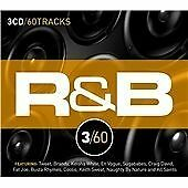 3/60 - R&B, Various Artists CD | 0654378610226 | New