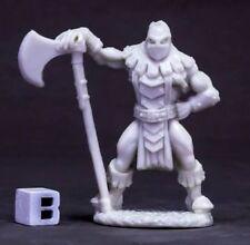 1 x EXECUTIONER - BONES REAPER figurine miniature d&d rpg 77620
