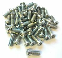 Lot of 50 Bosch Rexroth 8981021301 M12x30 Fastener 8mm Socket Connection Screw