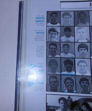 Corona Del Mar Yearbook 1985 Kelly Rutherford Mark McGrath Michael Bendetti