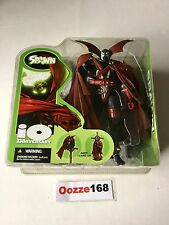 10th Anniversary Spawn Figure McFarlane Toys Image Comics Brand New 2002