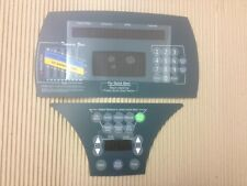 Life fitness overlay upper lower 9500 9500hrt Next Gen crosstrainer I680 I600