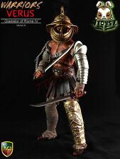 ACI Toys 1/6 Gladiator Verus_ Box Set Version A _Roman Warriors IV defect AT042Z