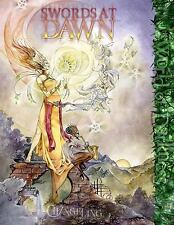Changeling Swords at Dawn (Changeling: The Lost), Skemp, Ethan, Good Book