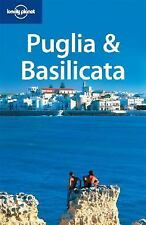 Lonely Planet Puglia & Basilicata Regional Travel Guide