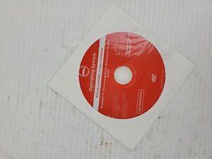 Dell 0RGH4G Operating System Reinstall DVD Disc Windows 8.1 pro 64-bit