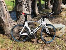 2013 Cerveló p3 Pro Triathlon Bike 56cm