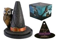 Resin Cast Smoking Witches Hat Incense Holder - Three Varieties (Y49)