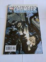 Chamber #2 November 2002 Marvel Comics