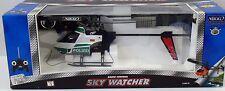 Sky Watcher Radio Control Nikko 510031 Polizeihubschrauber - NEU NEW