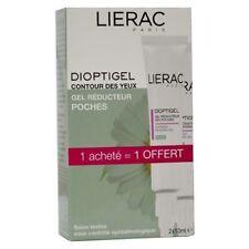 Prodotti antirughe LIERAC gel