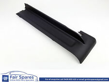 Genuine Holden HSV NOS VU Ute SS Maloo Series 1 RH Front Seat Outer Rail Cover
