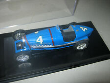 1:43 Bugatti Typ59 HP F1 1933  Brumm in showcase TOP