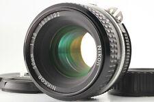 [MINT++] Nikon Nikkor Ai 50mm f/1.8 AI MF Standard Prime Lens from Japan #1050-2