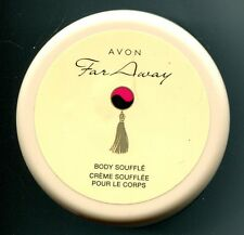 (100ml=6,00 €) Avon - Far Away Körpermousse