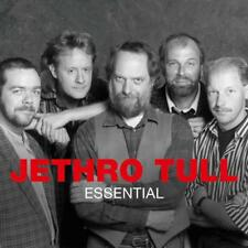 Jethro Tull: Essential CD (Greatest Hits / Best Of)