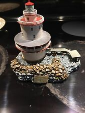 "Harbour Lights Collectible Lighthouses #295 ""Brandywine Shoal (Nj)"""