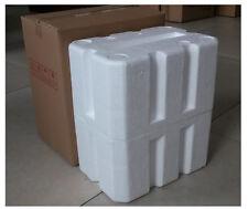 Imballaggi per bottiglie vetro vino Cartone + polistirolo protezione bottle box