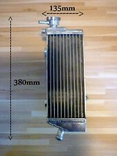 MOTORCYCLE PERFORMANCE RADIATOR PROJECT RAD FILLER SIDE MOTOCROSS (034A)