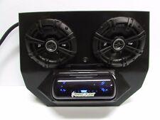2008-2014 Polaris RZR Razor 570, 800, 900 Radio Stereo Bluetooth UTV - 2BBT2B