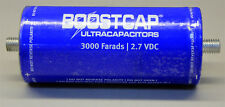 Lot of 6 Maxwell Ultra Capacitor BoostCap 2.7V 3000F Farad BCAP3000