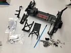 Traxxas Stampede Chassis, Tools, Suspension Arms w/ Hardware 3622A 3638