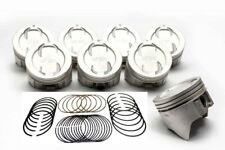 Sealed Power/Federal Mogul Chevy 305/5.0L Cast Pistons+Rings 1987-95* +30 oversz