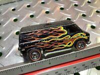 1974 Hotwheels Original Flamed Van Redline