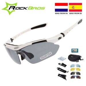 Polarized Cycling Glasses Cycling Sunglasses Outdoor Sport Road Bi