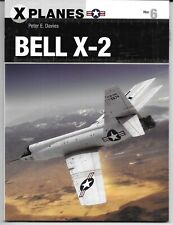 Osprey X Planes 6, BELL X-2, Softcover Reference NM  ST