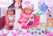 Bambole e bambolotti interattivo femmina senza inserzione bundle