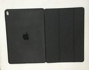 "Genuine Apple ipad Pro 9.7"" Case / Cover  Charcoal Gray"