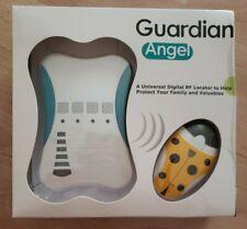 Digital Rf Locator, Guardian Angel 1600' Range Yellow Tag