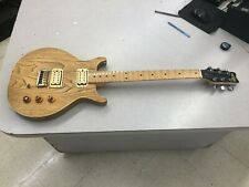 Washburn SB8 Electric Guitar Natural NICE