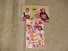 TLC   2 - Cassette Singles  LaFace