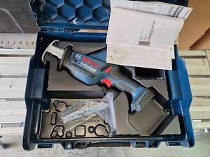 Bosch GSA 18 V-LI C 06016A5001 Cordless Sabre Saw