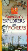 Just the Facts - America's Explorers and Pione New DVD