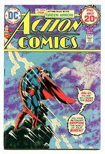 ACTION COMICS # 440