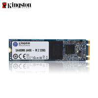Kingston 240Go Internal SSD Disques durs internes M.2 Solid State Drive SA400M8