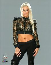 "MARYSE WWE PHOTO STUDIO WRESTLING 8x10"" PROMO BRAND NEW TOTAL DIVAS THE MIZ"