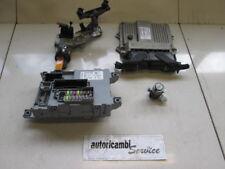 FIAT FIORINO 1.3 DIESEL 5M 55KW (2008) RICAMBIO KIT ACCENSIONE AVVIAMENTO CON CE