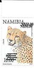 Namibia Imperfs