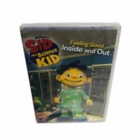 Jim Henson's Sid the Science Kid: Energize Me (DVD, 2009)