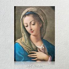 Madonna Montecassino QUADRI MODERNI CAPEZZALI RELIGIOSI ARREDAMENTO CASA QUADRO