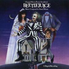 Various Artists, Dan - Beetlejuice (Original Soundtrack) [New CD]