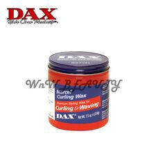 Dax Marcel Curling Wax 7.5 oz