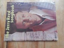 Vintage - The Jerry Reed Songbook - Guitar And Vocal - Duke Miller